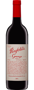 Grange, Shiraz, Penfolds 1996